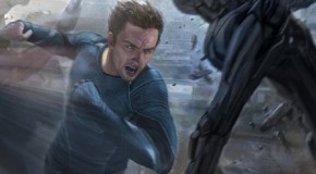 Joss Whedon Says More Characters Being Introduced in 'Age of Ultron'