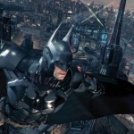 Batman: Arkham Knight Gets New Release Date & Trailer