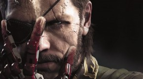 Metal Gear Solid 5: The Phantom Pain Release Date Confirmed, Will Be Last 'MSG'