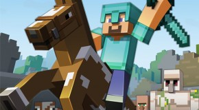 Minecraft to Possibly be Banned in Turkey For Violence