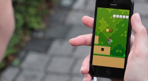 Nintendo Finally Caves In, Ready to Make Smartphone Games