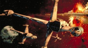 'Star Wars' Standalone Film Given Official Title