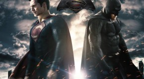 The Reason Batman and Superman Are at Odds in 'Dawn of Justice'?