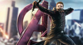 Jeremy Renner Doubtful on 'Avengers-Guardians' Crossover