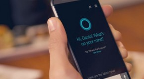Microsoft Could Bring Cortana to iOS and Android Devices