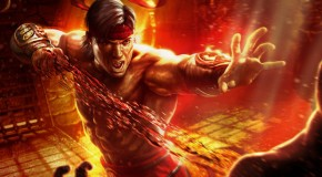 Latest Mortal Kombat X Trailer Confirms Lui Kang's Return