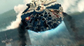 'Star Wars: Aftermath' Synopsis Announced