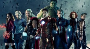 'Age of Ultron' DVD to Feature an Extended Edition and Alternate Ending