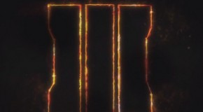 Call of Duty: Black Ops III Officially Confirmed