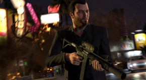 GTA V Suffers Minor Setback for Online Transition