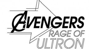 """Marvel is promoting the """"Rage of Ultron"""""""