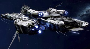 Star Citizen Will Look To Reinvent How We See FPS