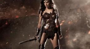 New Rumors Surface Regarding 'Wonder Woman' Movie