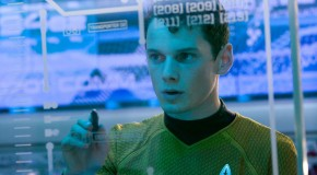 'Star Trek 3' Star is Impressed by Justin Lin's New Direction