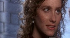 Judith Hoag Spotted on the Set of 'TMNT2'