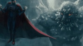 Doomsday Set to Appear in 'Batman v. Superman: Dawn of Justice'