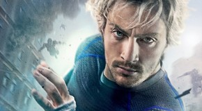 Did Marvel Have a Different Direction for Quicksilver in 'Age of Ultron'?