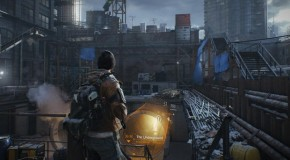 The Division Will See An Open Beta