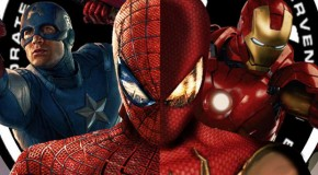 Whose Funeral is Being Filmed for 'Captain America: Civil War'?