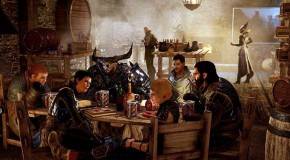 Dragon Age: Inquisition Gets Huge Patch And Free DLC Today