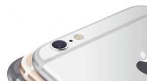Latest iPhone 6s Leak Suggests Higher-Pixel Camera