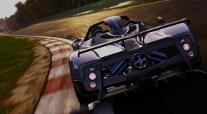 Project Cars Will Not Be Coming To Wii U, Yet