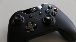 Microsoft Is Tweaking The Xbox One Controller