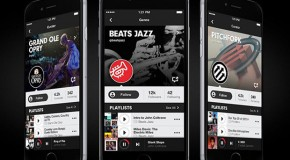 Apple's New Streaming Music Service Potentially Launching Next Week
