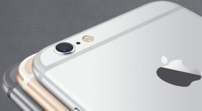 Apple's Reportedly Been Testing Dual Cameras For Years