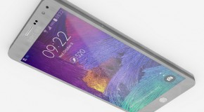 Samsung Galaxy Note 5 May Feature USB-C Port