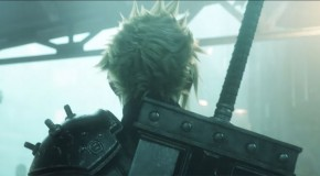 Final Fantasy VII Remake to be Slightly Tweaked
