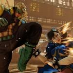 Latest Street Fighter V Video Showcases New Fighting System