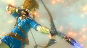 New Legend of Zelda Game Still Coming to Wii U