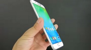 Thinnest Samsung Galaxy Smartphone Ever Fully Exposed