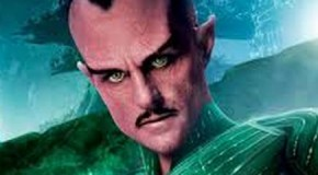 Mark Strong on the Possibility of Sinestro's Return