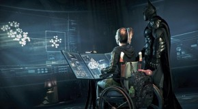 Batman: Arkham Knight Batgirl Expansion Announced