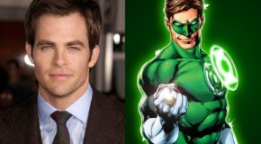 Chris Pine Undecided On Comic Book Role