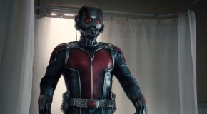Kevin Feige Talks Ant-Man 2 Possibility