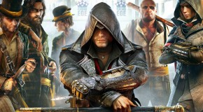 Assassin's Creed: Syndicate Will Bring Back The Modern-Era Conflict