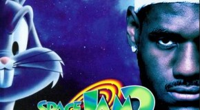 Is LeBron James Responsible for 'Space Jam 2'?