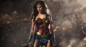 Wonder Woman Set to Fight Doomsday in 'Batman v. Superman: Dawn of Jusitce'