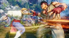 Street Fighter V Gets Stress Tested For Online Servers
