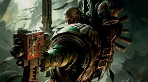 New Warhammer 40K Game Loses Creative Director