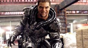 General Zodd Returning to 'Batman v. Superman: Dawn of Justice'?