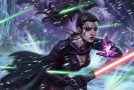 'Star Wars: Episode VIII' Seeks Female Lead