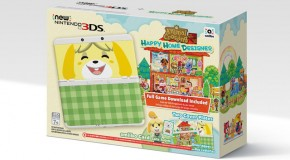 Nintendo Releasing Yet Another 3DS Model