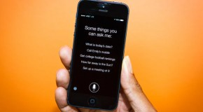 'Hey Siri' To Use Voice Recognition